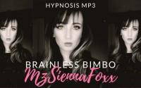 brainless bimbo sissy hypnosis
